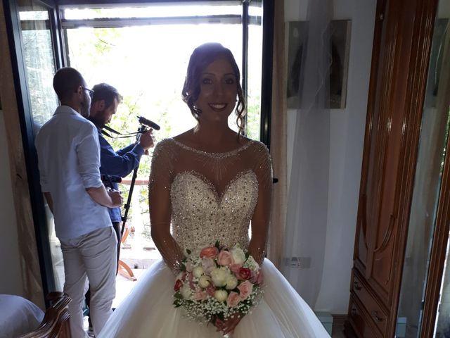 Il matrimonio di Antonio e Stefania a Crosia, Cosenza 21