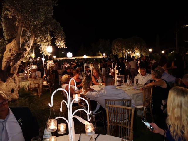 Il matrimonio di Antonio e Stefania a Crosia, Cosenza 30