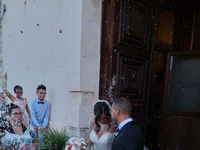 Il matrimonio di Antonio e Stefania a Crosia, Cosenza 31