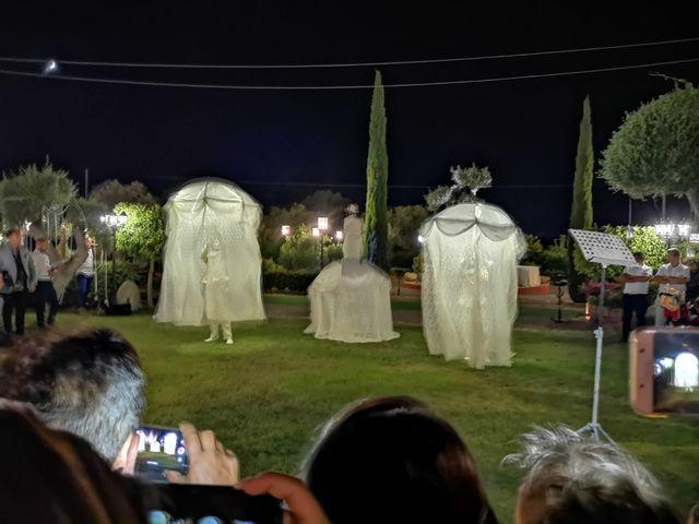 Il matrimonio di Antonio e Stefania a Crosia, Cosenza 32