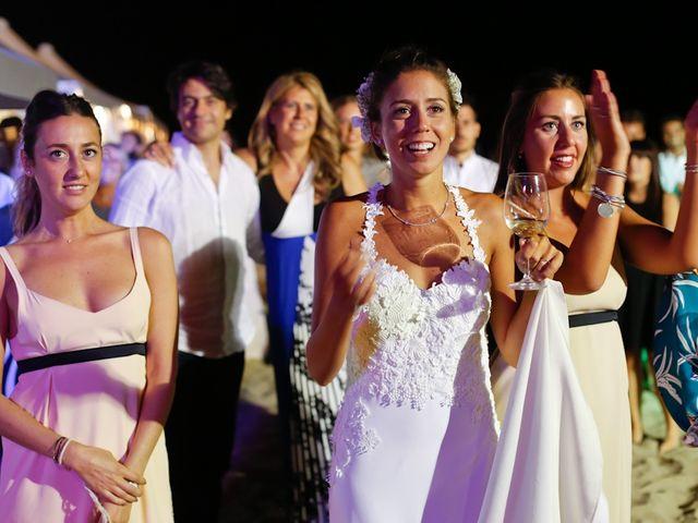 Il matrimonio di Luca e Simona a Viareggio, Lucca 52