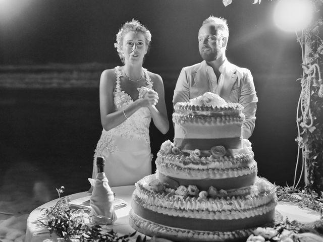 Il matrimonio di Luca e Simona a Viareggio, Lucca 55