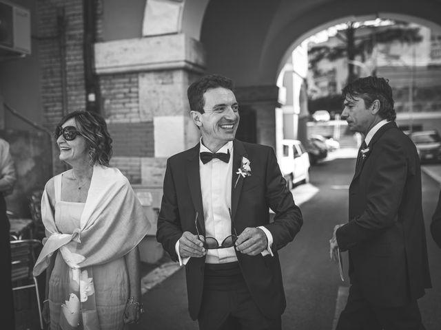 Il matrimonio di Lorenzo e Valerì a Roma, Roma 15