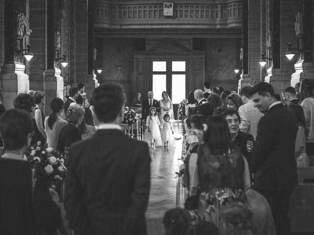 Il matrimonio di Lorenzo e Valerì a Roma, Roma 19