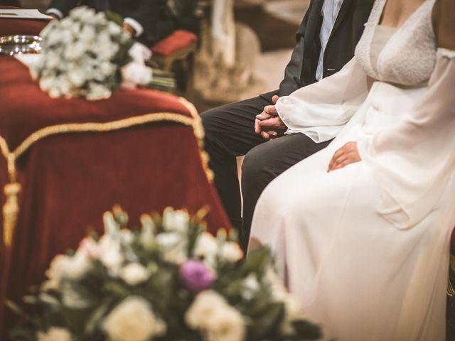 Il matrimonio di Lorenzo e Valerì a Roma, Roma 20