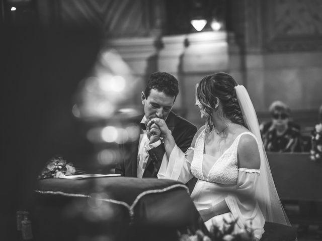 Il matrimonio di Lorenzo e Valerì a Roma, Roma 22