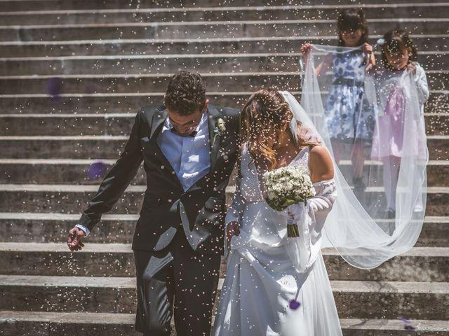 Il matrimonio di Lorenzo e Valerì a Roma, Roma 24