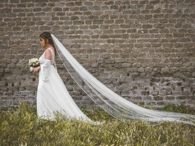 Il matrimonio di Lorenzo e Valerì a Roma, Roma 26