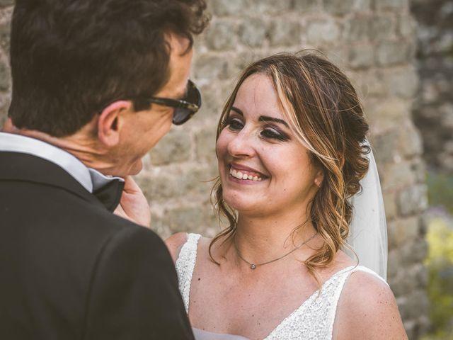 Il matrimonio di Lorenzo e Valerì a Roma, Roma 27