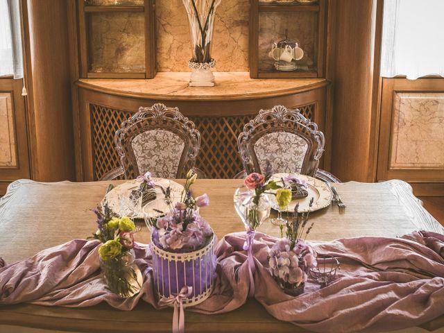 Il matrimonio di Lorenzo e Valerì a Roma, Roma 34