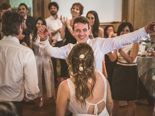 Il matrimonio di Lorenzo e Valerì a Roma, Roma 38