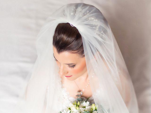 Il matrimonio di Lorenzo e Simona a Monteriggioni, Siena 25