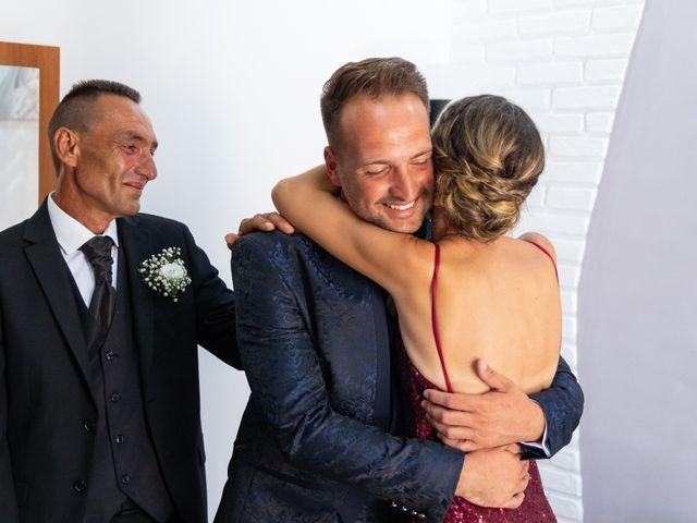 Il matrimonio di Antonio e Lorenza a Pachino, Siracusa 4