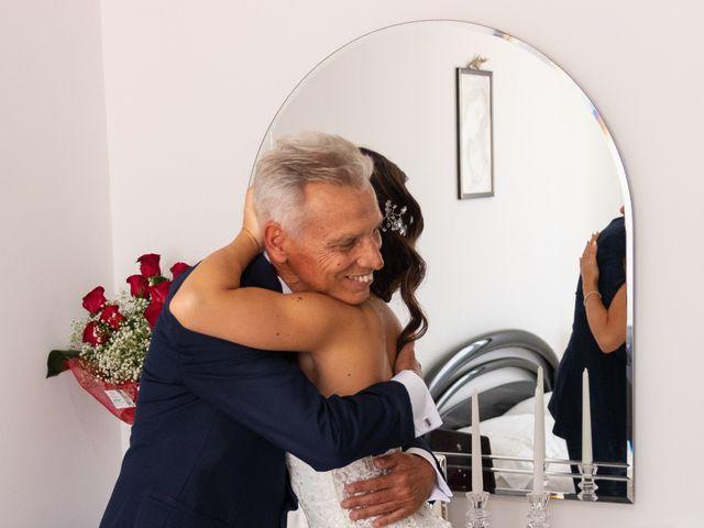 Il matrimonio di Antonio e Lorenza a Pachino, Siracusa 9