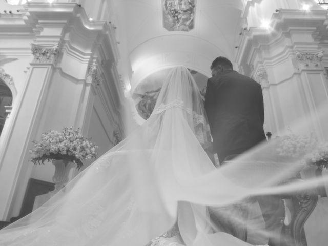 Il matrimonio di Antonio e Lorenza a Pachino, Siracusa 12