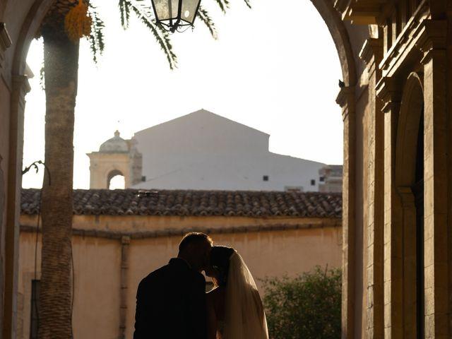 Il matrimonio di Antonio e Lorenza a Pachino, Siracusa 13