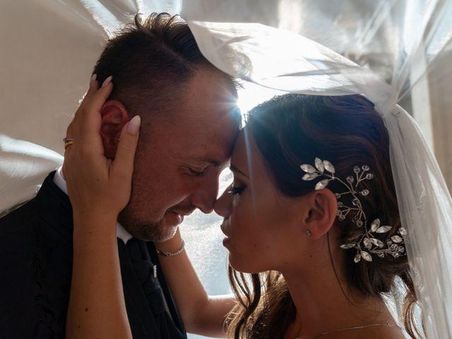 Il matrimonio di Antonio e Lorenza a Pachino, Siracusa 14