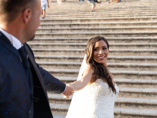 Il matrimonio di Antonio e Lorenza a Pachino, Siracusa 17