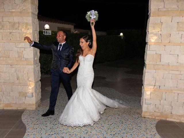 Il matrimonio di Antonio e Lorenza a Pachino, Siracusa 18