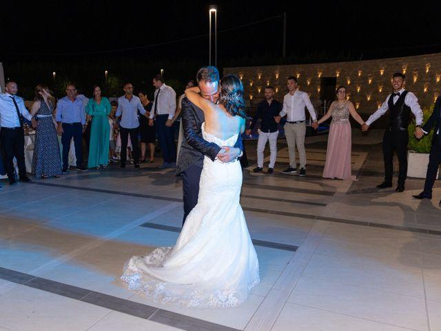 Il matrimonio di Antonio e Lorenza a Pachino, Siracusa 19