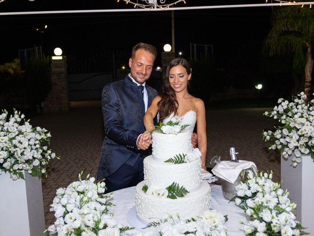 Il matrimonio di Antonio e Lorenza a Pachino, Siracusa 20
