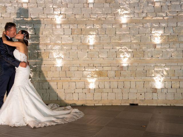 Il matrimonio di Antonio e Lorenza a Pachino, Siracusa 21