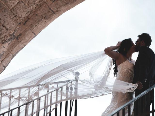 Il matrimonio di Maurizio e Marianna a Bisceglie, Bari 1