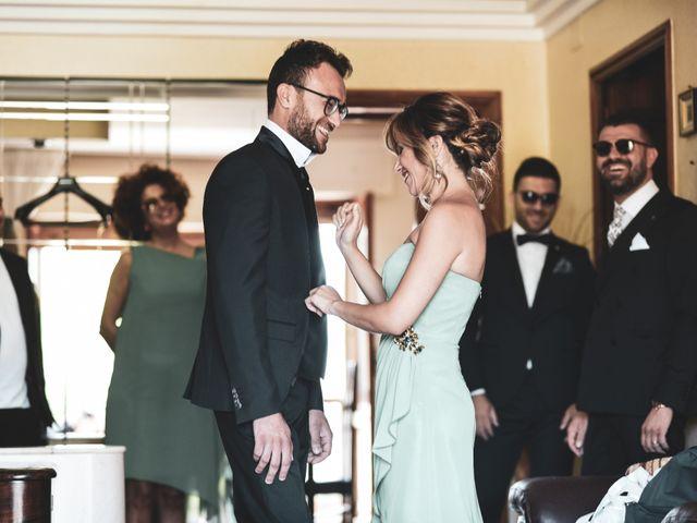 Il matrimonio di Maurizio e Marianna a Bisceglie, Bari 8