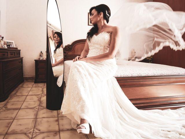 Il matrimonio di Maurizio e Marianna a Bisceglie, Bari 15
