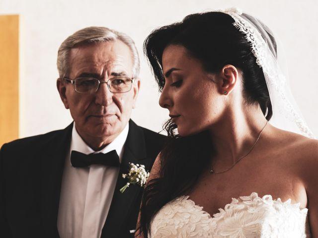 Il matrimonio di Maurizio e Marianna a Bisceglie, Bari 21