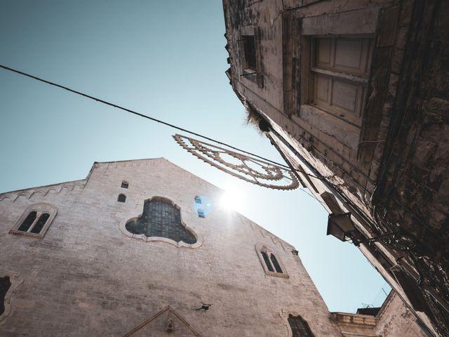 Il matrimonio di Maurizio e Marianna a Bisceglie, Bari 23