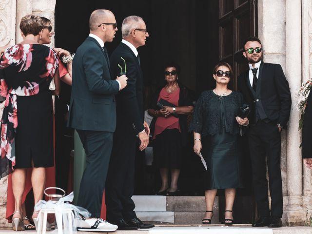 Il matrimonio di Maurizio e Marianna a Bisceglie, Bari 24