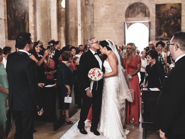 Il matrimonio di Maurizio e Marianna a Bisceglie, Bari 25