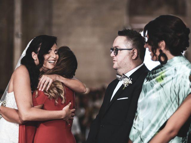 Il matrimonio di Maurizio e Marianna a Bisceglie, Bari 26