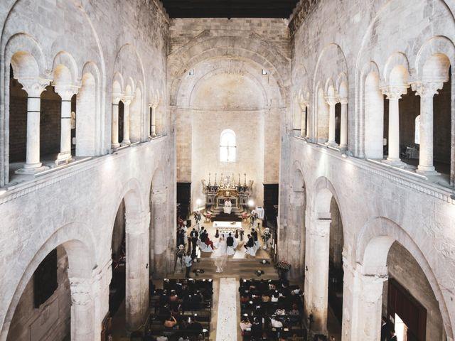 Il matrimonio di Maurizio e Marianna a Bisceglie, Bari 27