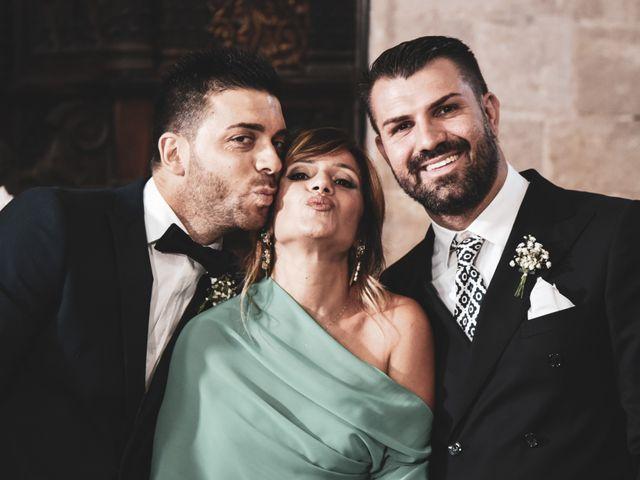 Il matrimonio di Maurizio e Marianna a Bisceglie, Bari 31