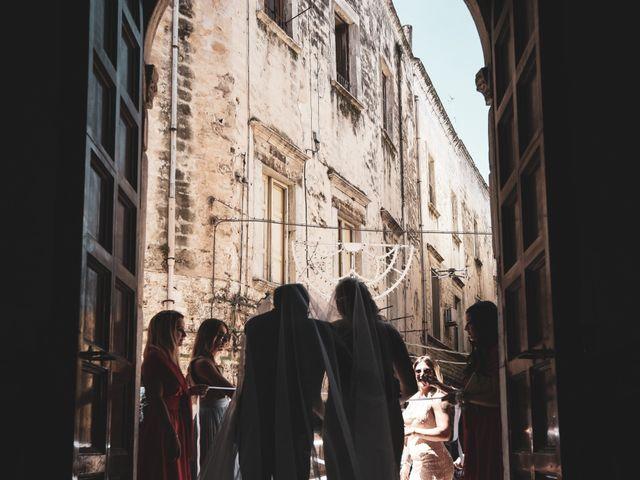 Il matrimonio di Maurizio e Marianna a Bisceglie, Bari 32
