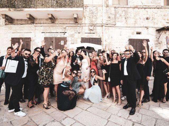 Il matrimonio di Maurizio e Marianna a Bisceglie, Bari 34