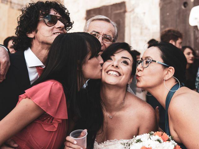 Il matrimonio di Maurizio e Marianna a Bisceglie, Bari 35