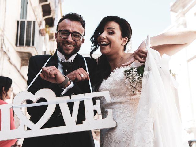 Il matrimonio di Maurizio e Marianna a Bisceglie, Bari 2