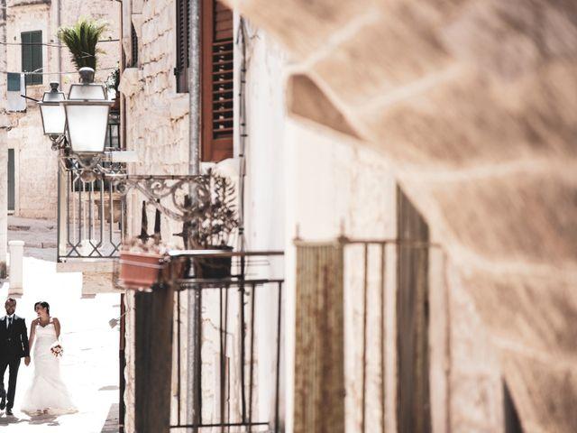 Il matrimonio di Maurizio e Marianna a Bisceglie, Bari 36