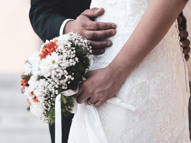 Il matrimonio di Maurizio e Marianna a Bisceglie, Bari 37