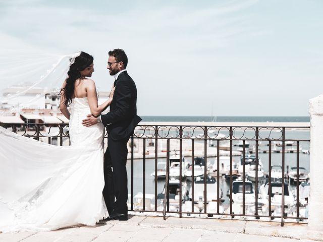 Il matrimonio di Maurizio e Marianna a Bisceglie, Bari 38