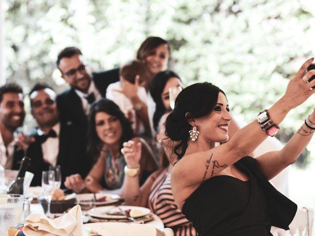 Il matrimonio di Maurizio e Marianna a Bisceglie, Bari 42
