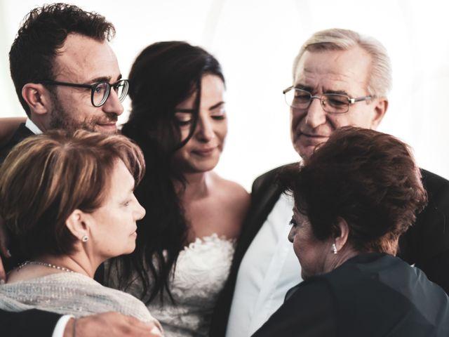 Il matrimonio di Maurizio e Marianna a Bisceglie, Bari 50