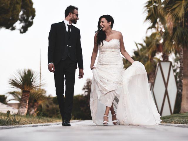 Il matrimonio di Maurizio e Marianna a Bisceglie, Bari 52