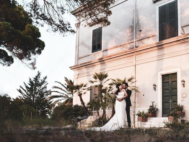 Il matrimonio di Maurizio e Marianna a Bisceglie, Bari 53