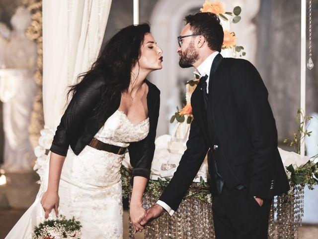Il matrimonio di Maurizio e Marianna a Bisceglie, Bari 56