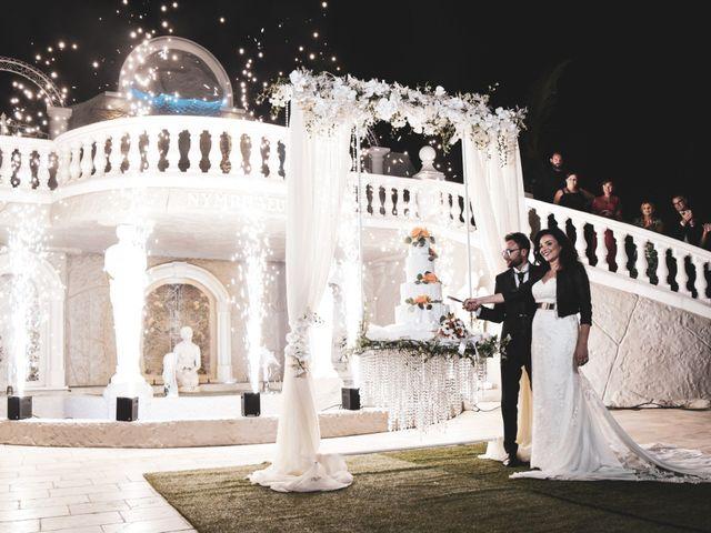 Il matrimonio di Maurizio e Marianna a Bisceglie, Bari 57