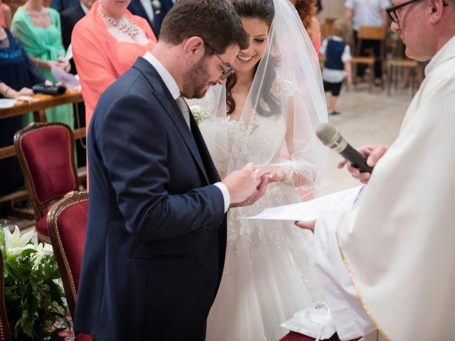 Il matrimonio di Giacomo e Jessica a Trescore Balneario, Bergamo 8